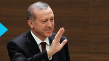 Kurdish Party Files Complaint Against Erdogan for Breach of Impartiality Rule Before Elections