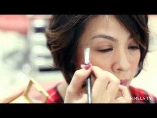 Video: Manisnya Rona Merah Jambu