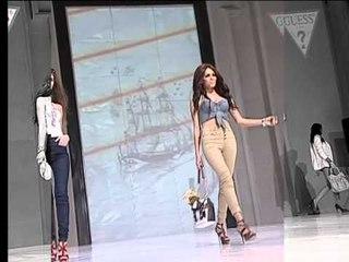 Fashion Video: Guess Show
