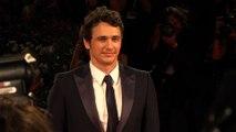 James Franco lands cast for next indie movie