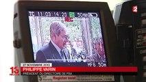 PSA : le subterfuge de Philippe Varin pour toucher sa retraite-chapeau