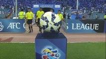 Al Hilal vs Al Sadd  AFC Champions League 2015 (Group Stage)