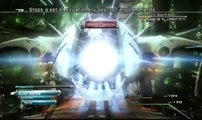 Final Fantasy XIII: Chapter 1 Bosses and Mini Bosses