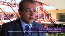 Destination Francophonie (TV5Monde) Mexique : BONUS 2, Pourquoi la France attire-t-elle autant les jeunes ingénieurs mexicains