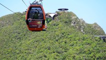 Langkawi Travel Guide - Cable Car, Waterfalls, Beaches