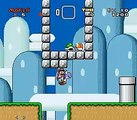 Super Mario World Glitches 1 (Old) (Tool-Assisted)