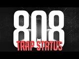 BOSS TRAP BEAT - 808 Mafia Southside Type Instrumental *Trap Status* Gangsta Trap Music