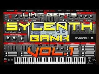 SYLENTH BANK VOL.1 - LIMIT BEATS (60 Presets)