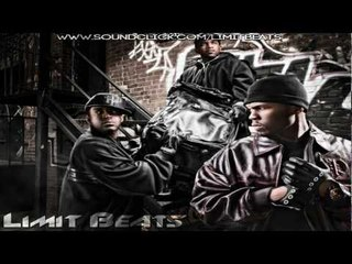 GANGSTA RAP HIPHOP BEAT - INSTRUMENTAL (FREE DL) [Prod. By Limit Beats]