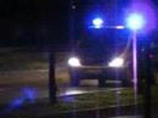 2x FuStW Polizei Gera