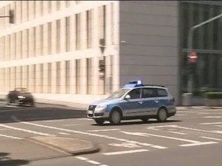 FuStW Polizei Köln PW Mitte