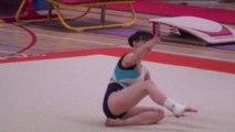Gymnastique Artistique au Levallois Sporting Club