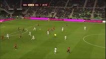 20/10/11 : Cha Du-Ri (30') : Rennes - Celtic