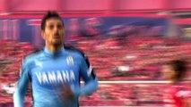 Japon - Un ancien de Cardiff et QPR s'éclate en D2