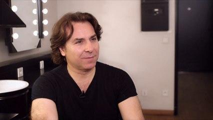 """Le Roi Arthus"" - Interview de Roberto Alagna"