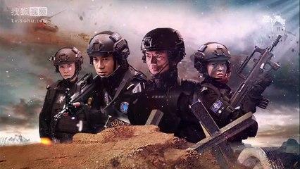 特警力量 第16集 SWAT Ep16