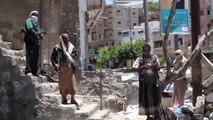"""Taiz'de Husilere Karşı """"Halk Direnişi"""" Kuruldu"""