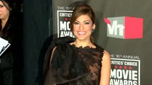 Eva Mendes Won't Be Celebrating Mother's Day This Year