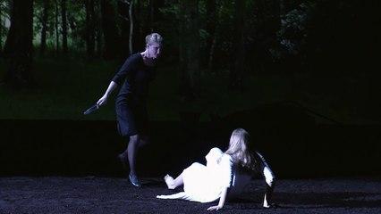 """""""La Flûte enchantée"""" de Mozart - Air Reine de la nuit"""