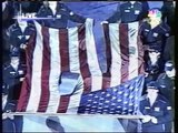 Star Spangled Banner Olympics '02