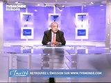Philippe Séguin, l'une de ses dernières interviews