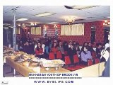 Bukharian Youth Of Brooklyn Video Presentation - All Events!