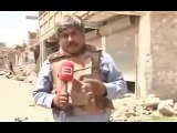 Pak Army take action against Indian based Taliban and RAW element