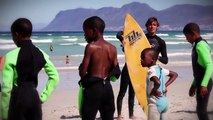 Projects Abroad South Africa: Surfing Volunteer Project