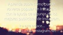 Como conseguir seguidores en Instagram - Tener muchos seguidores y likes en Instagram
