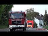 FF Ditzingen / FF Gerlingen / FF Korntal-Münchingen / FF Hemmingen (Teil 2)