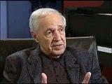 The CSO Interviews: Pierre Boulez, pt. 3