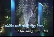 LK Thành Phố Buồn & Buồn Ko Em - Chế Linh Karaoke (beat chuẩn)