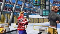 SSX Tricky [PS2] | All Rival Pre Events