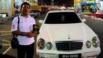 Apa Kata En.Ashid, Muar, Johor tentang V1 FUEL BOOSTER