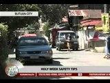 TV Patrol Caraga - March 31, 2015