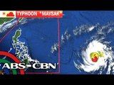 'Chedeng' expected to enter PAR by Wednesday
