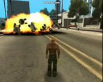 GTA San Andreas Stunt Compilation