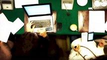 Projet NET-MED Jeunesse : Atelier sur les techniques d'observation des médias au Maghreb