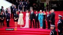 Marche ou Cannes #6 - Sharon Stone en cagole chic
