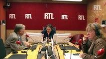 """Alain Duhamel : """"François Hollande n'est pas plus populaire, mais il est plus respecté"""""""