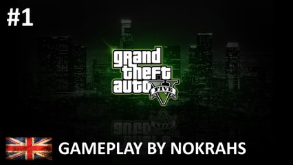 """""""GTA V"""" """"PC"""" - """"Story Missions"""" """"Gameplay"""" (1)"""