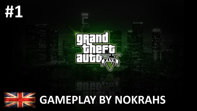 """GTA V"" ""PC"" - ""Story Missions"" ""Gameplay"" (1)"