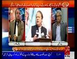 Rauf Klasra shares Mian Sharif & Nawaz Sharif conspiracy they made to derail Benazir Bhutto Govt.