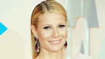 Gwyneth Paltrow Shows Daughter Apple's Red Carpet Moment