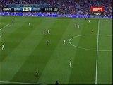 Manuel Neuer y la espectacular atajada ante Luis Suárez
