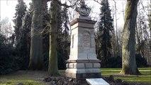 Kaiser Wilhelm I. Denkmal in Diersfordt