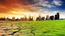 Effet de serre et pollution atmosphérique
