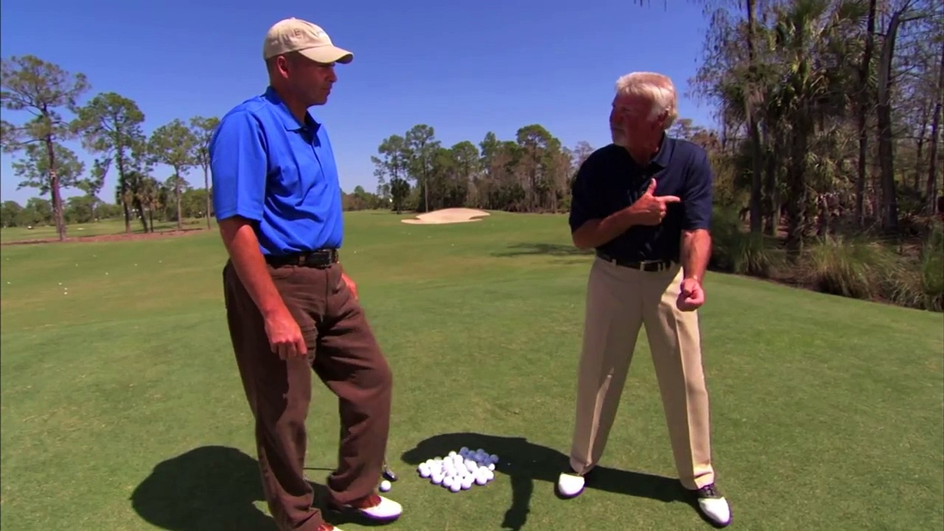 Rocco Mediate And Jimmy Ballard On The Secrets Of Ben Hogan And A Connected Golf Swing
