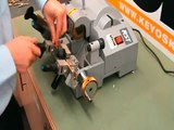 Key Cutting Machines - Dual Purpose Key Machine G888C