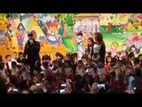 """وائل جسار مع ابنه وائل جونيور في مدرسة الأنطونية بعبدا بمناسبة عيد الأم و يغني """"ست الحبايب"""""""